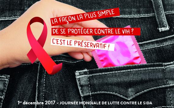 Journée mondiale contre le SIDA : la MGEFI s'engage   MGEFI adhérent