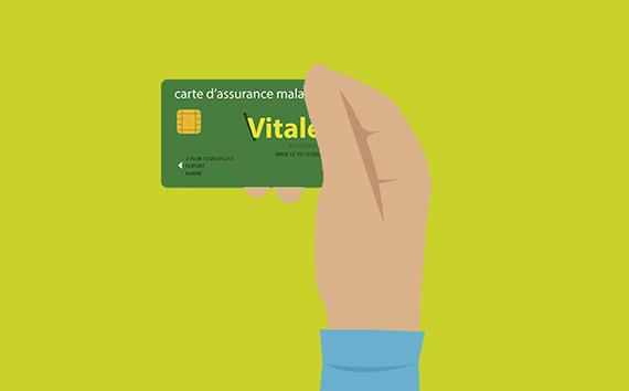 Carte Vitale 2019.Pensez A Mettre A Jour Votre Carte Vitale Mgefi Adherent