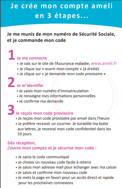 Vos Demarches Securite Sociale Mgefi Adherent
